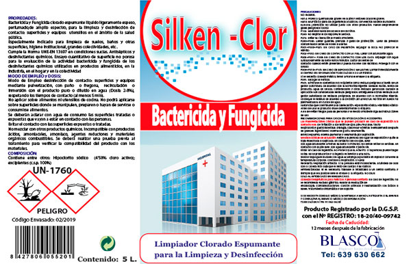 SILKEN-CLOR-HA-