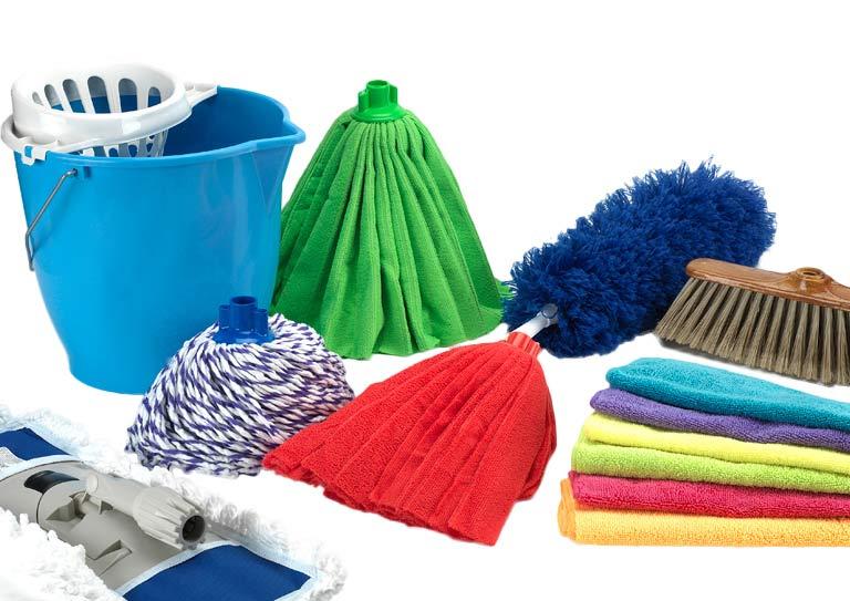 Complementos-textil
