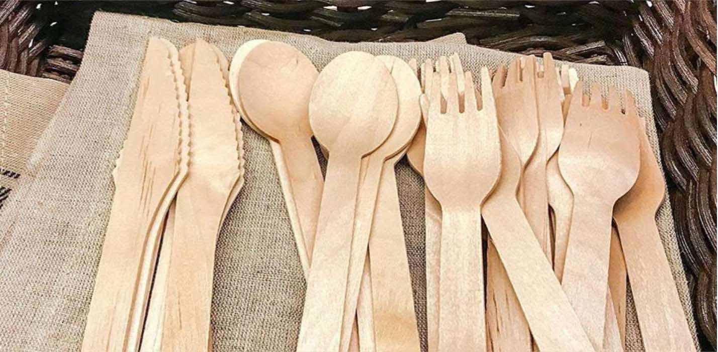 Listado de productos de madera de Suministros Hostelería Valencia